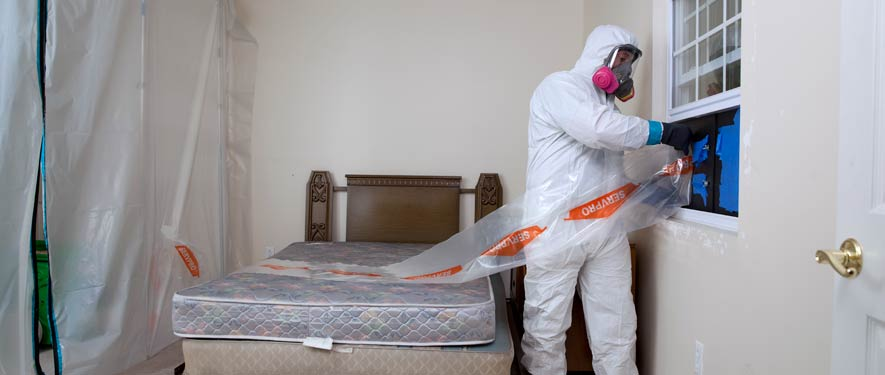 Richmond, KY biohazard cleaning