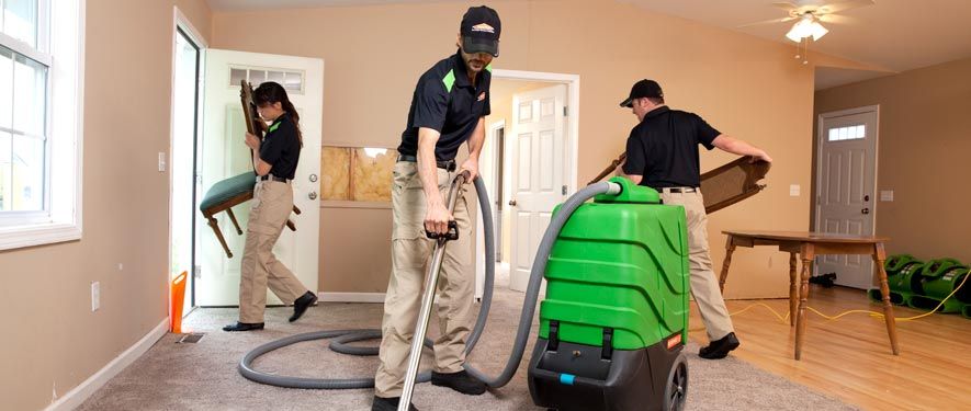 Richmond, KY cleaning services